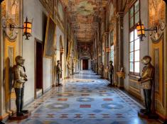 The Gran Master's Palace